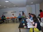Interim Meeting and the Learn to Teach Training Program
