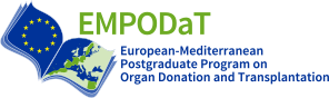 EMPODaT | European-Mediterranean Postgraduate Program on  Organ Donation and Transplantation